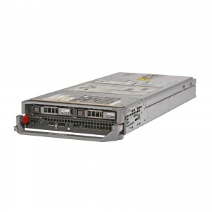 "Dell PowerEdge M610 2x 2.5"" (SFF)"