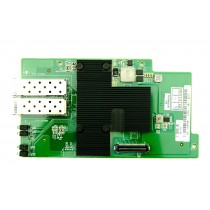 Dell C100, C2100 Dual Port - 10GbE FC HBA