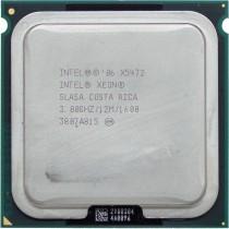 Intel Xeon X5472 (SLASA) 3.00Ghz Quad (4) Core LGA771 120W CPU