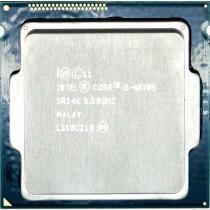 Intel Core i5-4670S (SR14K) 3.10Ghz Quad (4) Core LGA1150 65W CPU