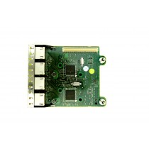 Dell BCM5720 Quad Port - 1GbE RJ45 rNDC Ethernet