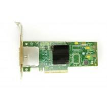 LSI SAS9200-8e - FH PCIe-x8 RAID Controller