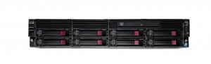 """HP ProLiant DL180 G6 2U 8x 3.5"""" (LFF)"""