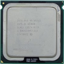 Intel Xeon X5365 (SLAED) 3.00Ghz Quad (4) Core LGA771 150W CPU