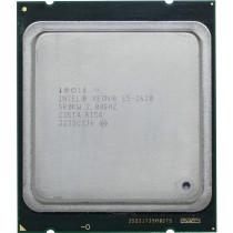 Intel Xeon E5-2620 V1 (SR0KW) 2.00Ghz Hexa (6) Core LGA2011 95W CPU