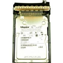 Dell (UJ672) 146GB SCSI - 80 Pin (LFF) 15K in SCSI Hot-Swap Caddy