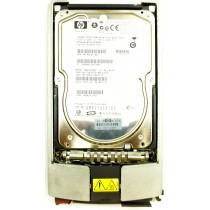 HP (365695-009) 300GB SCSI - 80 Pin (LFF) 10K in SCSI Hot-Swap Caddy