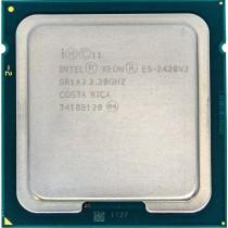 Intel Xeon E5-2420 V2 (SR1AJ) 2.20Ghz Hexa (6) Core LGA1356 80W CPU