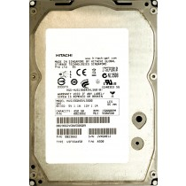 Hitachi (HUS156045VLS600) 450GB SAS-2 (LFF) 6Gb/s 15K HDD