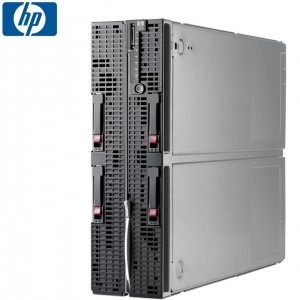 "HP ProLiant BL680c G7 4x 2.5"" (SFF)"