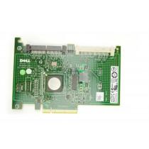 Dell SAS 6/iR - PCIe-x8 Internal RAID Controller Card