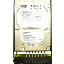 HP (495277-005) 450GB FCAL (LFF) 4Gb/s 15K in G5 Hot-Swap Caddy