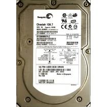 Dell (HC492) 300GB SCSI - 80 Pin (LFF) 10K HDD
