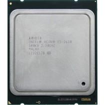 Intel Xeon E5-2630 V1 (SR0KV) 2.30Ghz Hexa (6) Core LGA2011 95W CPU