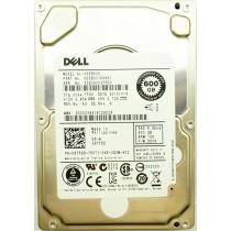 Dell (5TFDD) 600GB SAS-2 (SFF) 6Gb/s 10K HDD