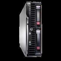 "HP ProLiant BL490c G6 2x 2.5"" (SFF)"