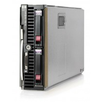 "HP ProLiant BL460c G6 2x 2.5"" (SFF)"