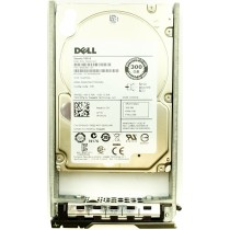 Dell (PGHJG) 300GB SAS-2 (SFF) 6Gb/s 10K in 11G Hot-Swap Caddy