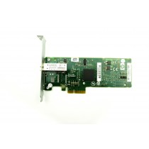Broadcom BCM5708 Single Port - 1GbE SFP Full Height PCIe-x4 Ethernet