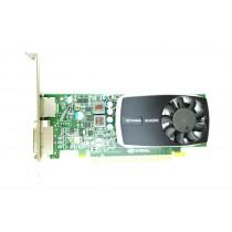 Dell nVidia Quadro 600 Silver - 1GB DDR3 PCIe-x16 FH