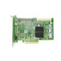 Dell PERC 6/i 256MB - FH PCIe-x8 RAID Controller Card