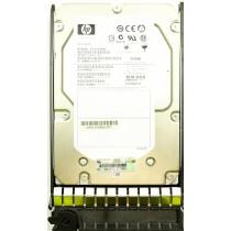 HP (516810-001) 300GB SAS-2 (LFF) 6Gb/s 15K in G5 Hot-Swap Caddy