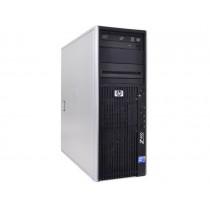 HP Z400 4 DIMM Workstation