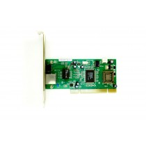 D-Link DGE-530T Single Port - 1GbE RJ45 Full Height PCI Ethernet