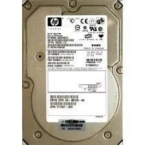 HP (360205-014) 300GB SCSI - 80 Pin (LFF) 10K HDD