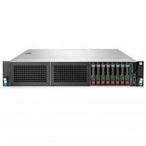 "HP ProLiant DL180 G9 8x 2.5"" (SFF)"