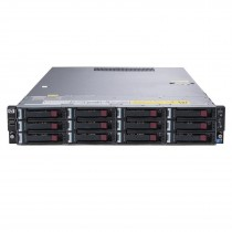 HP ProLiant DL180 G6 2U 12x 3.5""