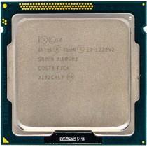 Intel Xeon E3-1220 V2 (SR0PH) 3.10Ghz Quad (4) Core LGA1155 69W CPU