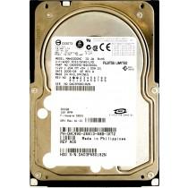 Dell (HC490) 300GB SCSI - 80 Pin (LFF) 10K HDD