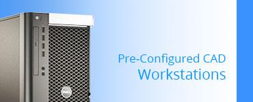 Refurbished CAD Workstations